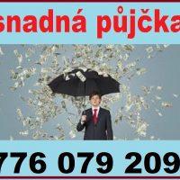 Rychlá půjčka - soukromý poskytovatel